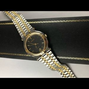 Authentic Gucci 9000M Men's dress Watch